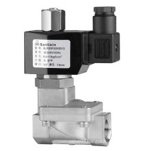 2/2 Way Pilot Operated Normally Open Solenoid Valve