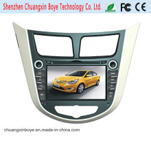 Car Multimedia System Car DVD Video Fit for Hyundai Accent