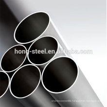 latest price 304 grade stainless steel tubing welded price
