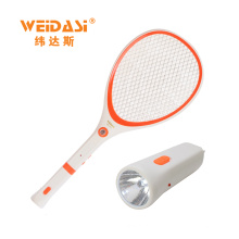home appliance wholesale electric swatter killer mosquito repeller with torch