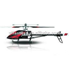 FX052 RC große 2.4G Einzelne Klinge Legierung 4CH Hubschrauber mit Kreiselkompaß