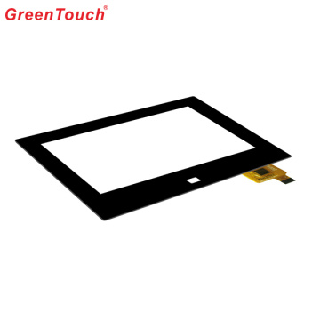"3,5 ""Mini Oilproof Fogproof Capacitive Touchscreen"
