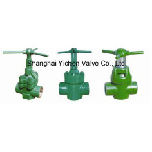 API 6A Mud Gate Valve