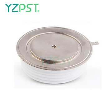 Diameter PSTA62166 75mm Asymmetric thyristor 2500V