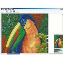 Stoff-Simulationssoftware CAD