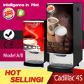 Instant Coffee Dispenser - Cadillac Model A