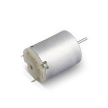 Operating voltage 1.5v 3v 4.5v 6v mini dc electric motor