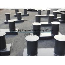 Причальный столик из нержавеющей стали