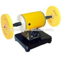 2000-9000rpm Velocidade variável máquina de polimento de metal portátil