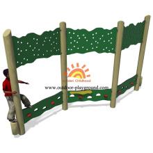 Benefícios de estruturas de escaladores de Playground de painel para crianças