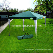Quality Garden outdoor steel advertising folding gazebo