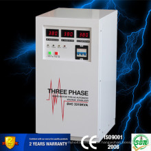 Three phase Servo motor type
