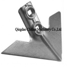 Custom Made Agriculture Machinery Forging Parts