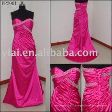 2010 New Elegant Silk Sexy designer evening dress PP2061