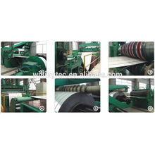 professional supplier of slitting production line