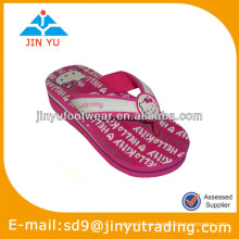 2014 mujeres eva zapatilla y sandalia