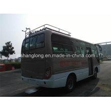 Inventário! 21 assentos de ônibus 6 metros Van com aquecedor