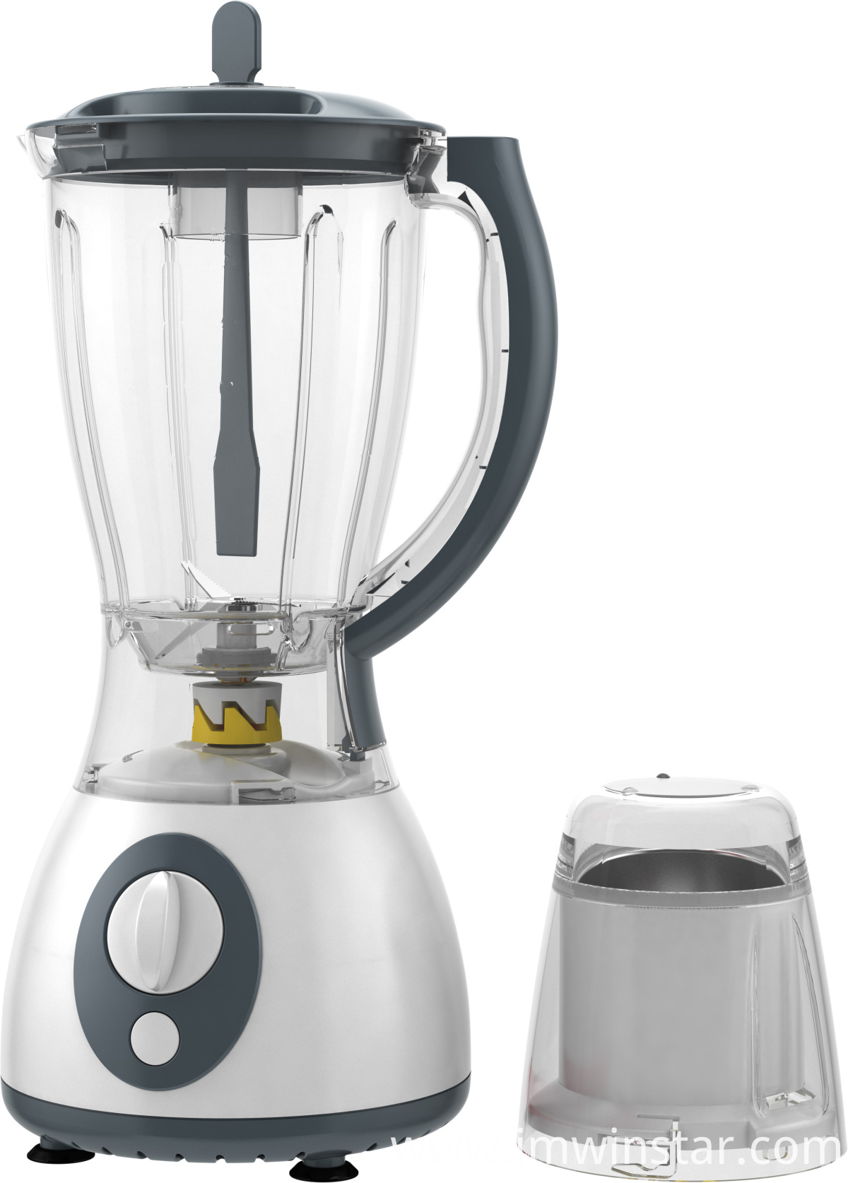 Plastic Base Blender