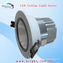 Rodada IP65 5inch LED Down Light