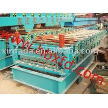 Steel Profile Sheet Forming Machine