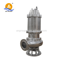 Non Clog Submersible Waste Water Pumps