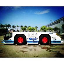 tracteur de remorquage d'avion / tracteur de remorquage de vol d'aviation d'aéroport / camion de tracteur d'avion