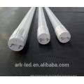 USA market UL DLC 170lm/w 10w Nano plastic LED tube T8 4FT