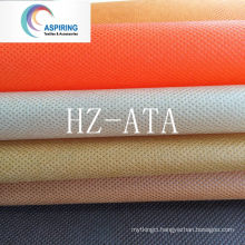 Low Price Pet Spunbond Nonwoven Fabric, Home Textile Fabric, Fabrics