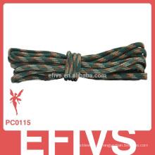 Mais novo 10ft paracord para kit pulseiras