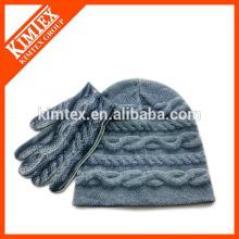 Sublimation print logo Acrylic High quality beanie knit hat