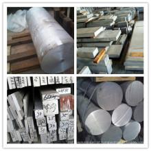 Barra de liga de alumínio de preço de fábrica 2A11