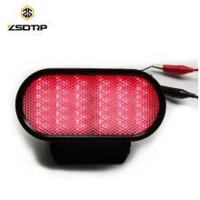 SCL-2015110044 F1 LED pisca lâmpada de freio da motocicleta luz traseira com a qualidade superior