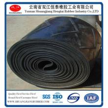 Abrir Chevron Rubber Conveying Belt, Rubber Belt, V Belt
