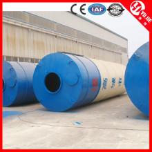 Silo de cimento de concreto mais barato e de alta qualidade (50-1000T)