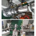 Линия по производству многослойных труб PPR PE