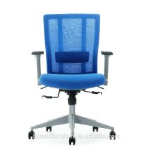 X3-55GBS grauer Rahmen Bürostuhl