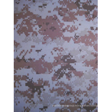 Fy-DC11 600d Oxford Polyester Printing Digital Camouflage Fabric