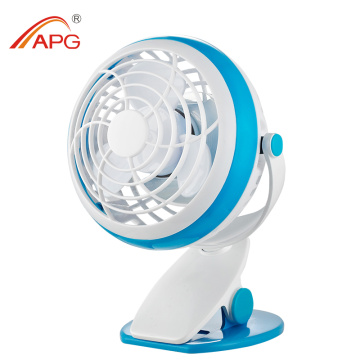 APG Mini USB Fan Battery Cooling Fan