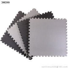 3.0cm Tatami Puzzle Taekwondo Mat Cinq Bandes