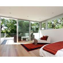 Высокий стандарт качества Водонепроницаемый рулонные шторы Вс-затенение открытый роликовые шторы жалюзи