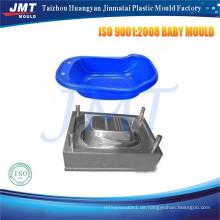 Plastikkinderbadewannen-Form, die Maschine bildet