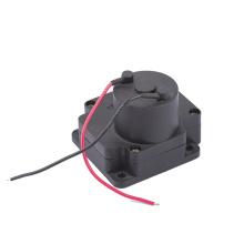 Low speed Waterproof DC Gear Motor for Water Meter