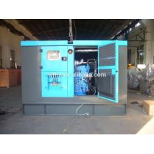 Générateur diesel portatif 10kw refroidi à l'eau