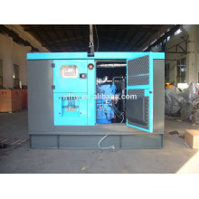 water- cooled 10kw portable diesel generator