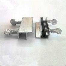 Hochwertiges Custom Printing Aluminium Zubehör Schiebe Fensterschloss (ATC-417)