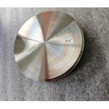 Titanium Target Disc Dental Implant GR23 Medical Grade