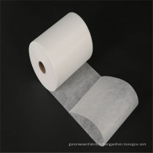 Tissu non tissé cousu écologique