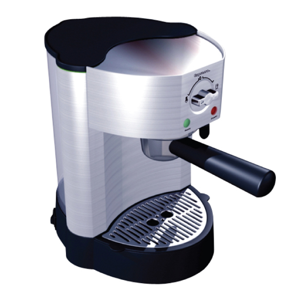 cheap espresso cappuccino machine