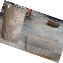 Aspas y carcasas de ventilador