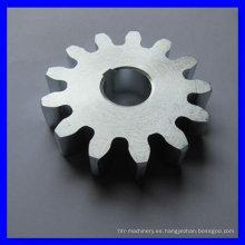 2013 Nuevo engranaje recto (zincado, óxido negro)